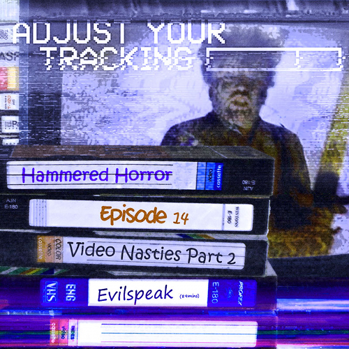 Hammered Horror 14: Evilspeak