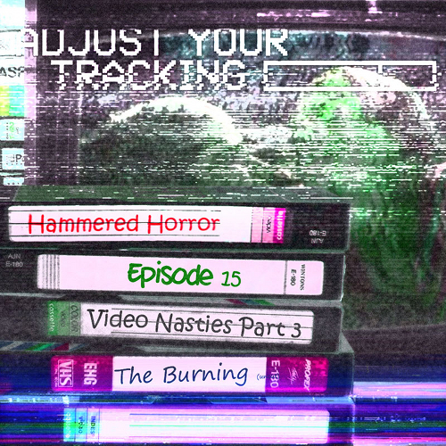 Hammered Horror 15: The Burning
