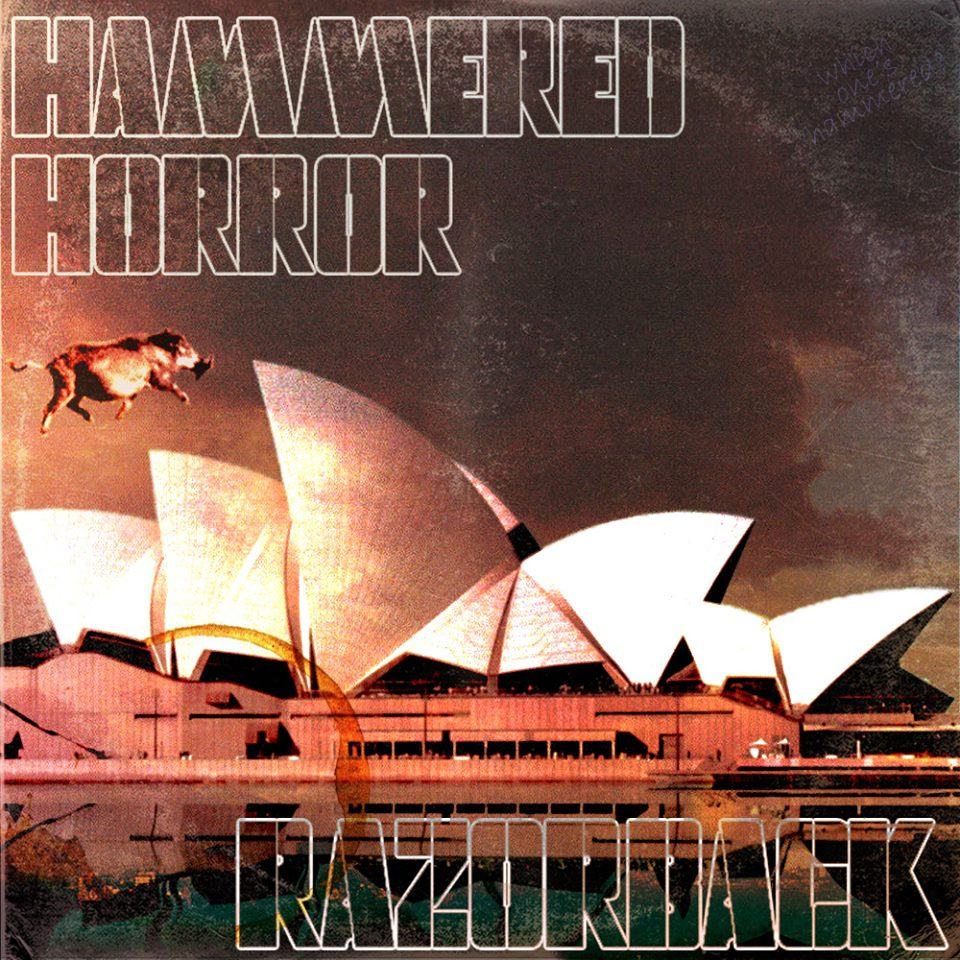 Hammered Horror 24: Razorback