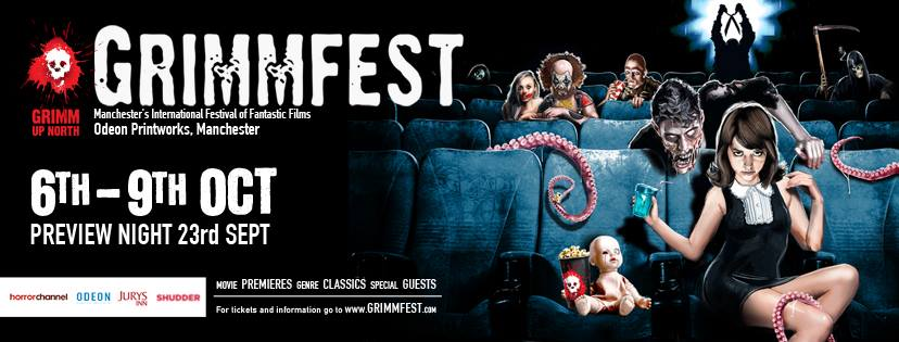Shocktober: Grimmfest 2016 Preview