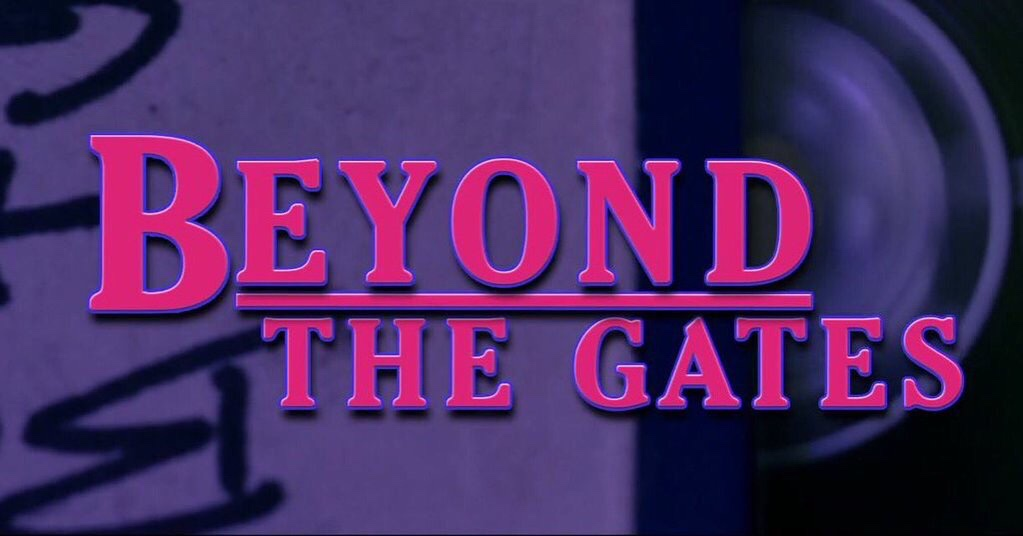 Grimmfest 2016: Beyond the Gates