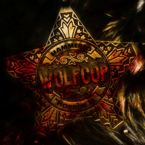Hammered Horror 18: WolfCop