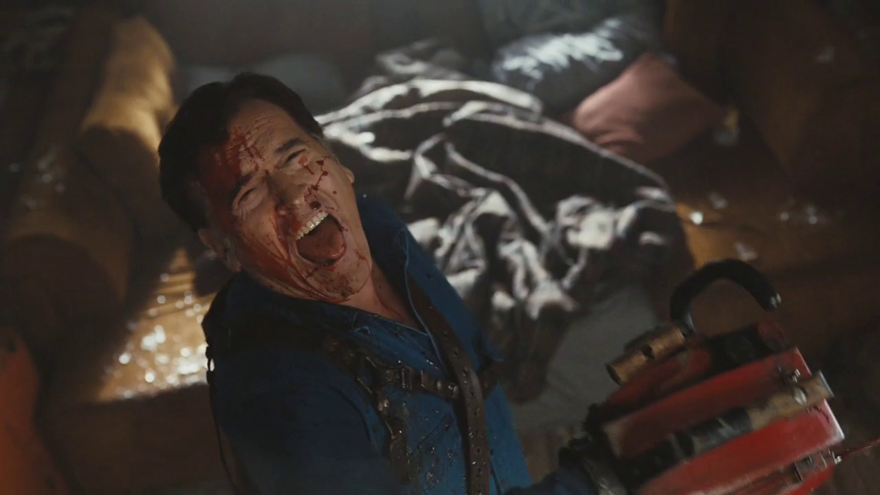 Ash Vs Evil Dead: Episodes 1 & 2 Review (Spoilers)