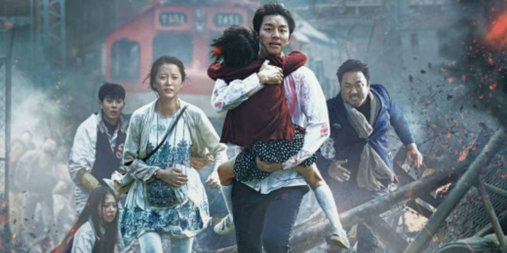 Grimmfest 2016: Train to Busan